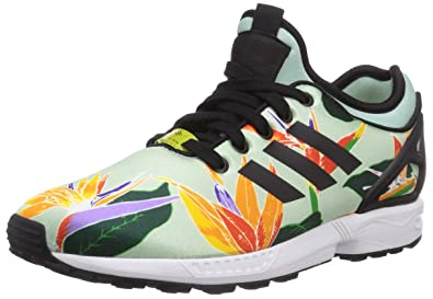 51c03606862c0 adidas Women B34468 Originals Gymnastics Shoes Green Size  4 UK