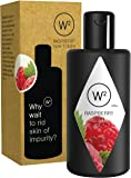 W2 Detoxifying Raspberry Skin Toner, 100ml