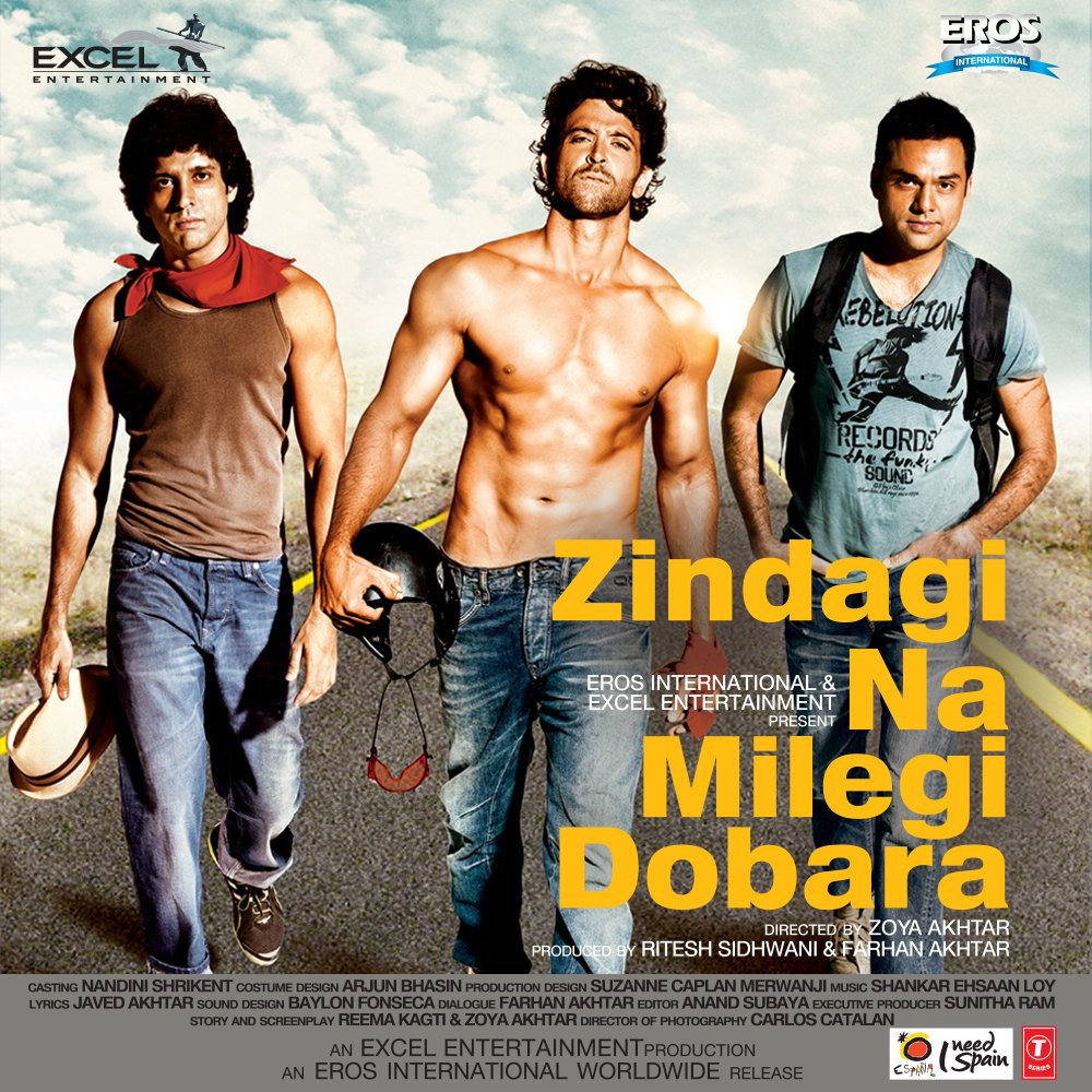 zindagi na milegi dobara full movie free download
