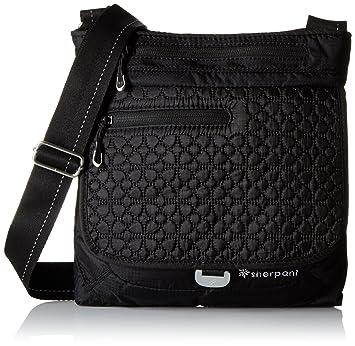 Amazon.com  Sherpani Jag Medium Cross Body Bag c1cba861b828e