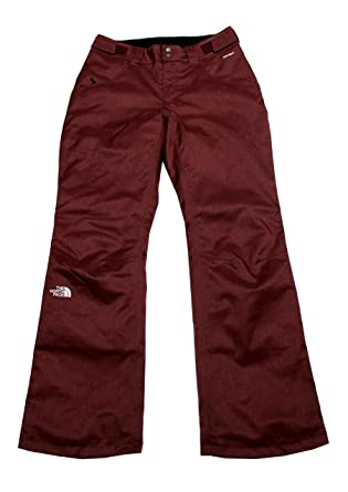 baf803f065f The North Face Women's Farrows Light Insulated Ski Pants at Amazon ...