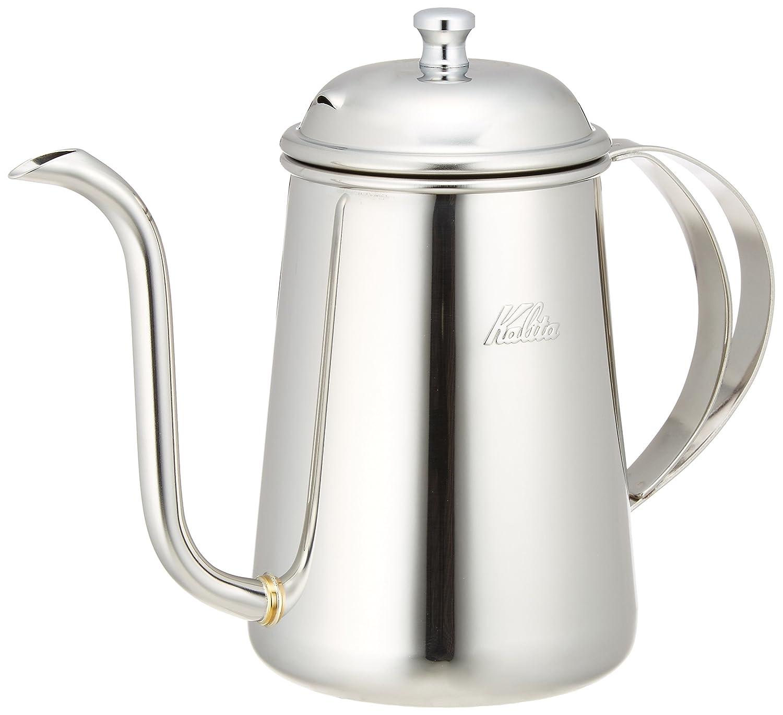 Kalitas Stylish Stainless Pot (0.7L) Kaita #52055