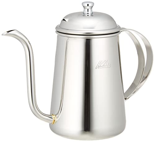 Kalitas Stylish Stainless Pot (0.7L)