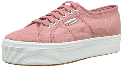 Unisex Adults 2790-Acotw Linea up and Down Low-Top Sneakers Superga 44idbLJP90