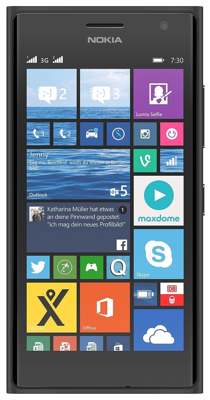 Nokia Lumia 730 Smartphone 119 Cm Grau Elektronik Xl Cyan