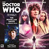 The Fourth Doctor Adventures - The Movellan Grave (Doctor Who: The Fourth Doctor Adventures)