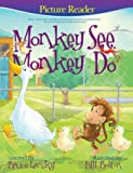 Monkey See, Monkey Do (Picture Reader)