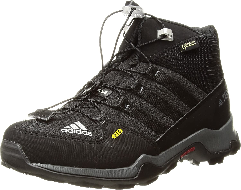 adidas outdoor Unisex-Child Terrex Mid Gore-tex Hiking Boot