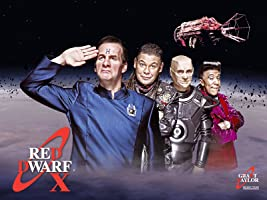Red Dwarf X - Season 1