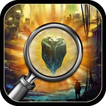 Free Hidden object game : Enchanted City