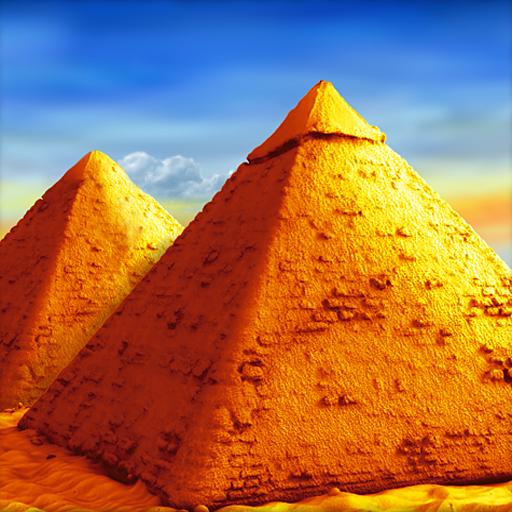 Pyramid Pays 2 Slots