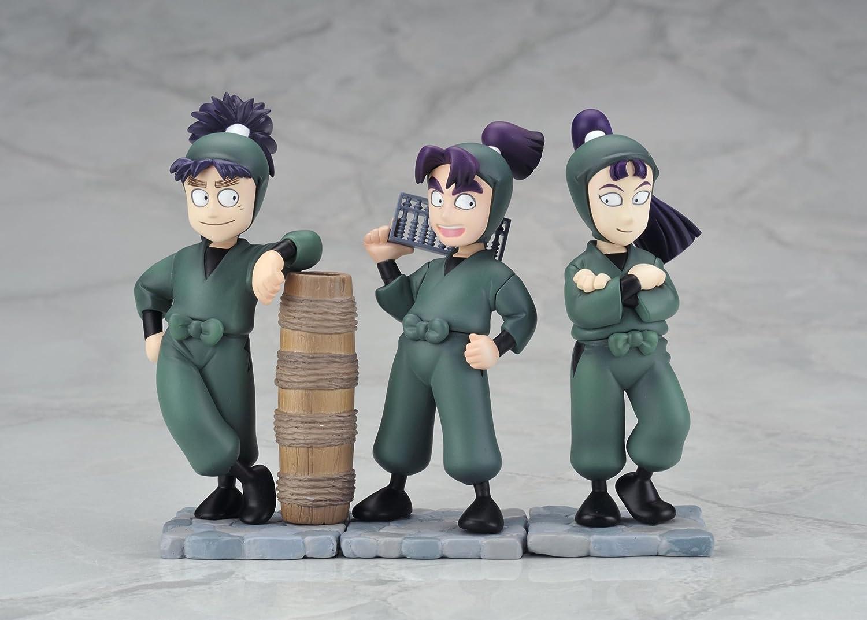 Shinobu Rantaro Una Moneda Grande figura colecci?n Shinobu ...