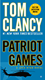 Patriot Games (A Jack Ryan Novel Book 2) (English Edition)