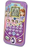 Vtech 80-156404 - Lo smartphone di Sofia, per bambini [lingua tedesca]