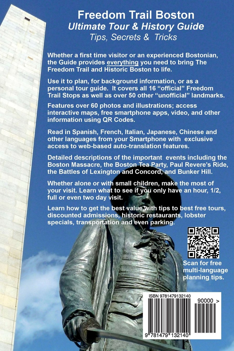 Freedom Trail Boston  Ultimate Tour  History Guide  Tips