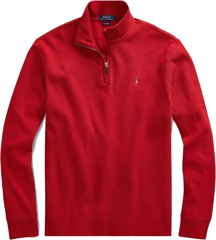 Polo Ralph Lauren Thermal Pullover Long Sleeve Striped Shirt XL /& XXL NWT