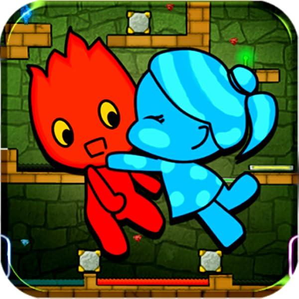 Amazon Com Redboy And Bluegirl In Light Temple Maze Pro Appstore