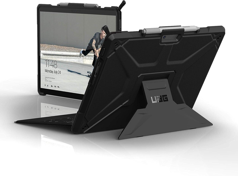 Urban Armor Gear Metropolis Für Microsoft Surface Pro X Computer Zubehör