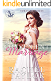 My Convenient Marriage (Sweet Bay Brides Book 1)