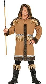 Funny Fashion Disfraz de Hombre Esquimal Nalu Talla 48/50 (M ...