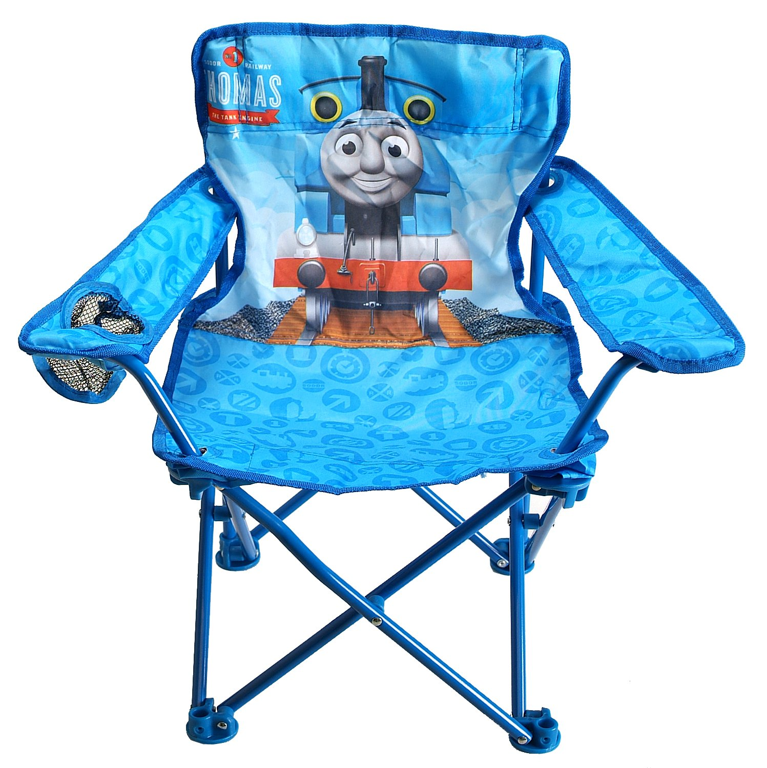 Amazon Thomas The Tank Engine Fold and Go Patio Chair Garden
