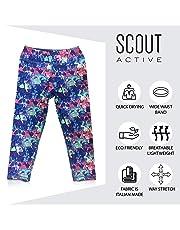 Scout Active Lyla Legging Coral Coast