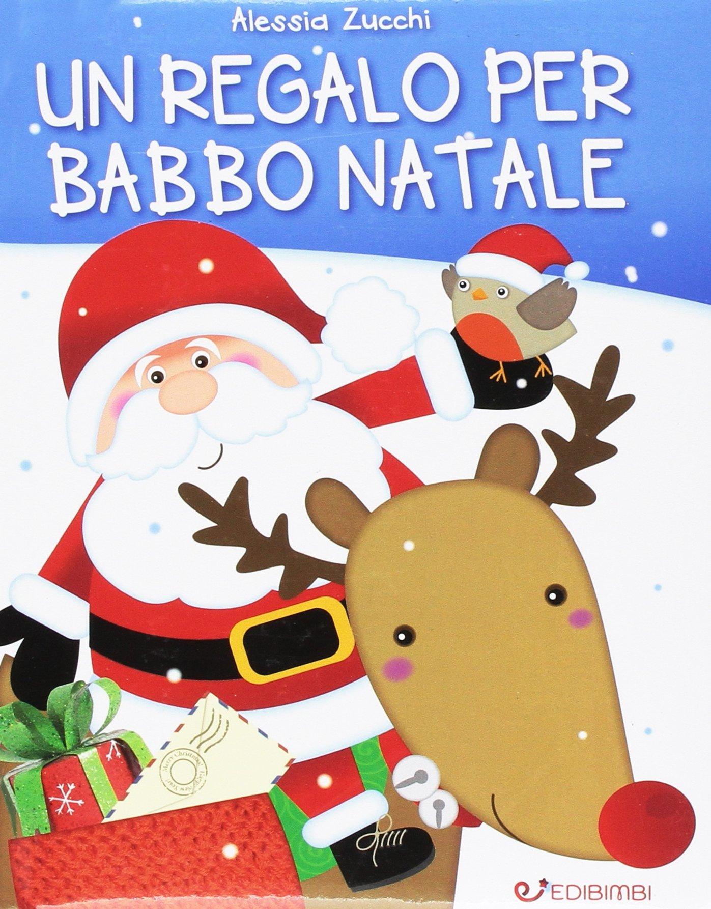 Amazon.it: Magico Babbo Natale. Un regalo per Babbo Natale. Ediz