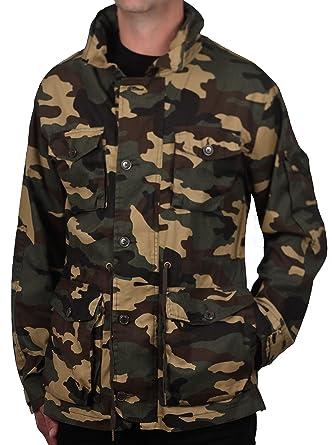 7a8e83a31 BLEECKER & MERCER Field Mechanic Jacket from at Amazon Men's Clothing store: