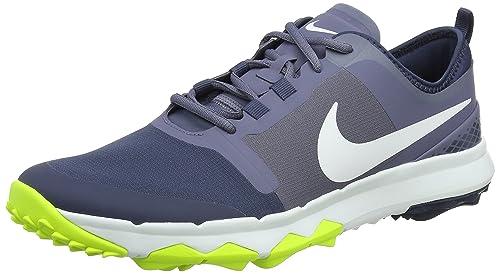 zapatos golf hombre nike