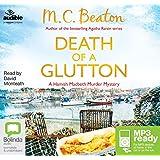 Death of a Glutton (A Hamish Macbeth Murder Mystery (8))