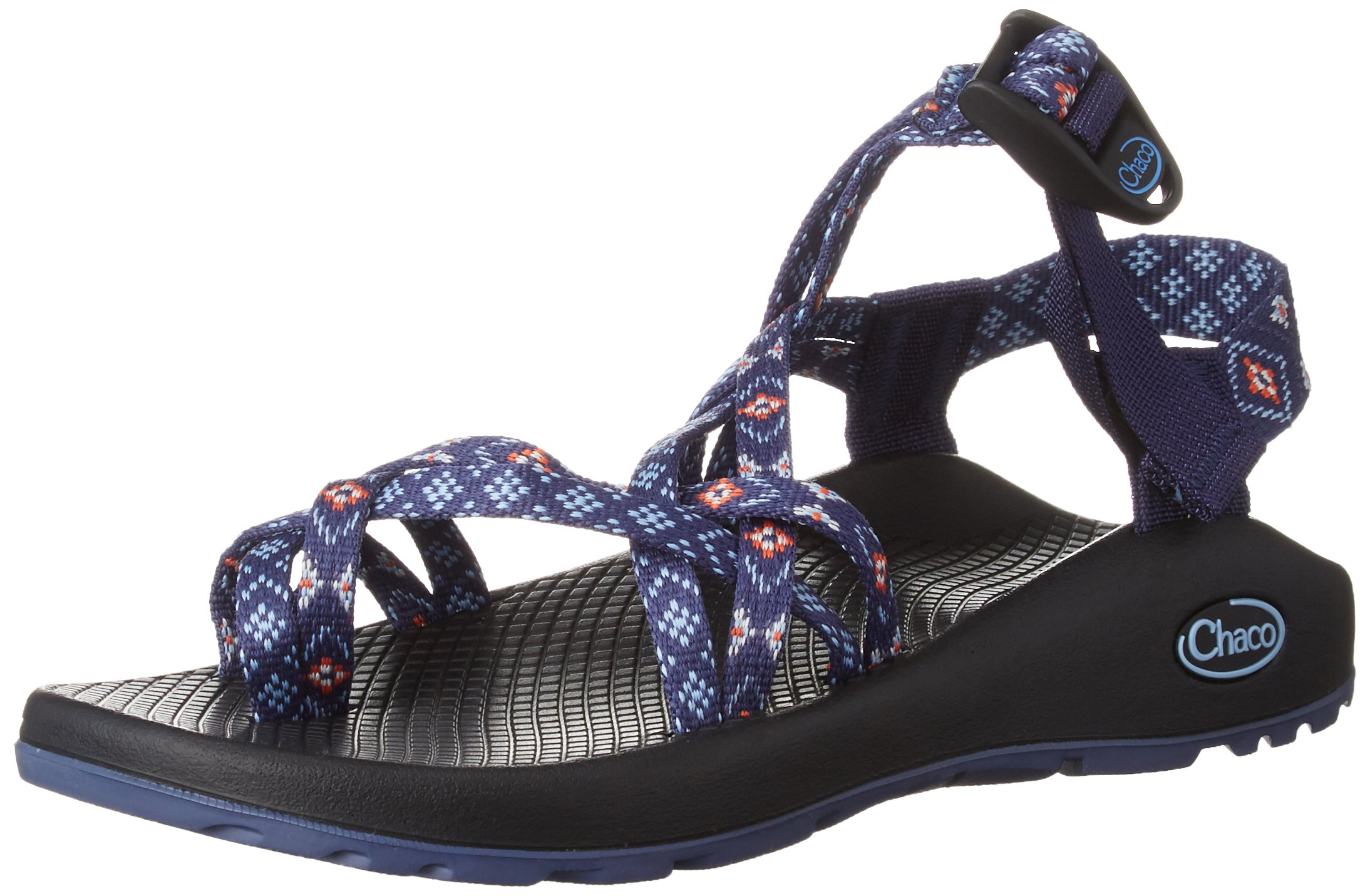 Chaco Women's ZX2 Classic Athletic Sandal, Wink Blue, 7 M US