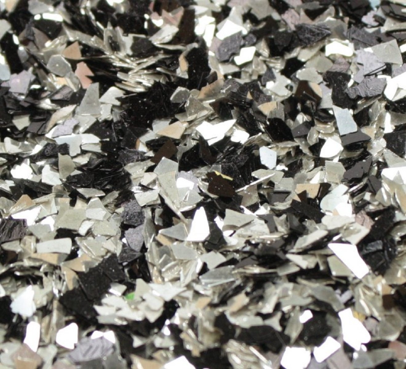 Meyer Imports Silver - Dark Fusion Glitter - One Pound - DF40 - Silver by Meyer Imports