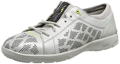 Womens Truflex W Lace to Toe Low-Top Sneakers Rockport 6D6Hk93Vip
