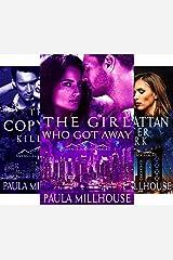 Savage Justice Romantic Suspense Series (3 Book Series) Kindle Edition