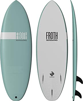 Boardworks Froth Shortboard