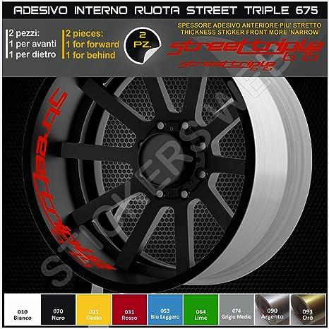 Pasticche Anteriori BREMBO Sinter PER TRIUMPH STREET TRIPLE 675 2010 10 07HO30SA