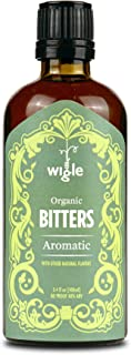 product image for Wigle Organic Aromatic Cocktail Bitters (3.4 fl oz)