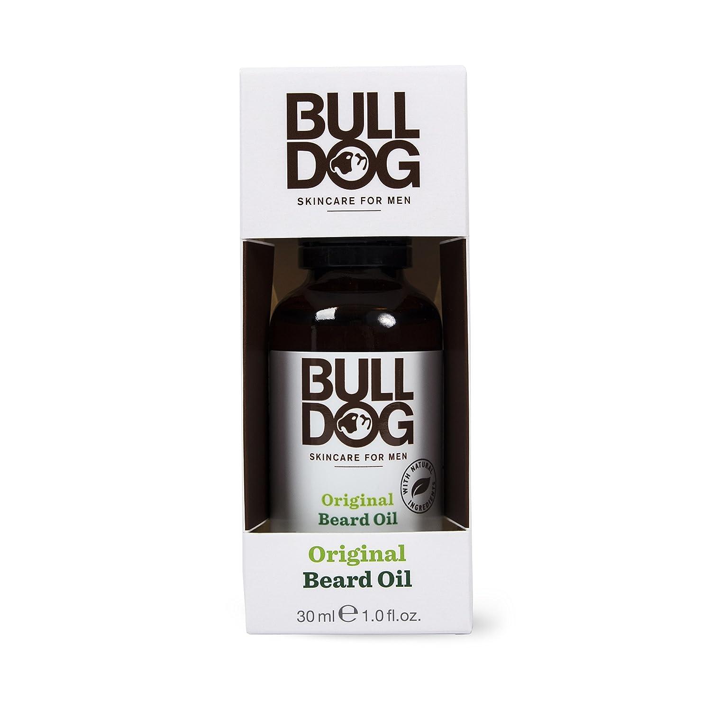 Bulldog Original Beard Oil, 30 ml Bulldog Skincare LWT1080