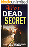DEAD SECRET a gripping detective thriller full of suspense (Detective Ava Merry Book 1)