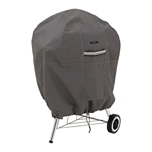 Classic Accessories Ravenna Kettle Grill Cover
