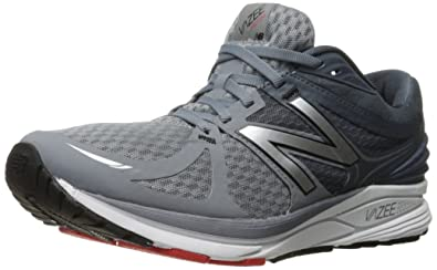 new balance vazee prism v2. new balance men\u0027s vazee prism running shoe, grey/red, v2