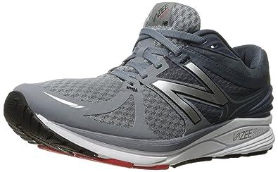 new balance vazee prism v2. new balance men\u0027s vazee prism running shoe, grey/red, v2