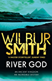 River God: The Egyptian Series 1 (Egypt Series) (English Edition)