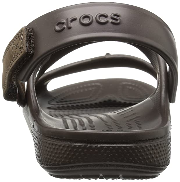 9d7d8210c8b Crocs Men s Yukon Mesa Sandal M ESP  Amazon.co.uk  Shoes   Bags