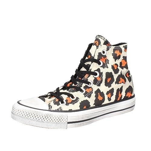 CONVERSE ALL STAR Zapatillas de Lona para mujer Multicolor