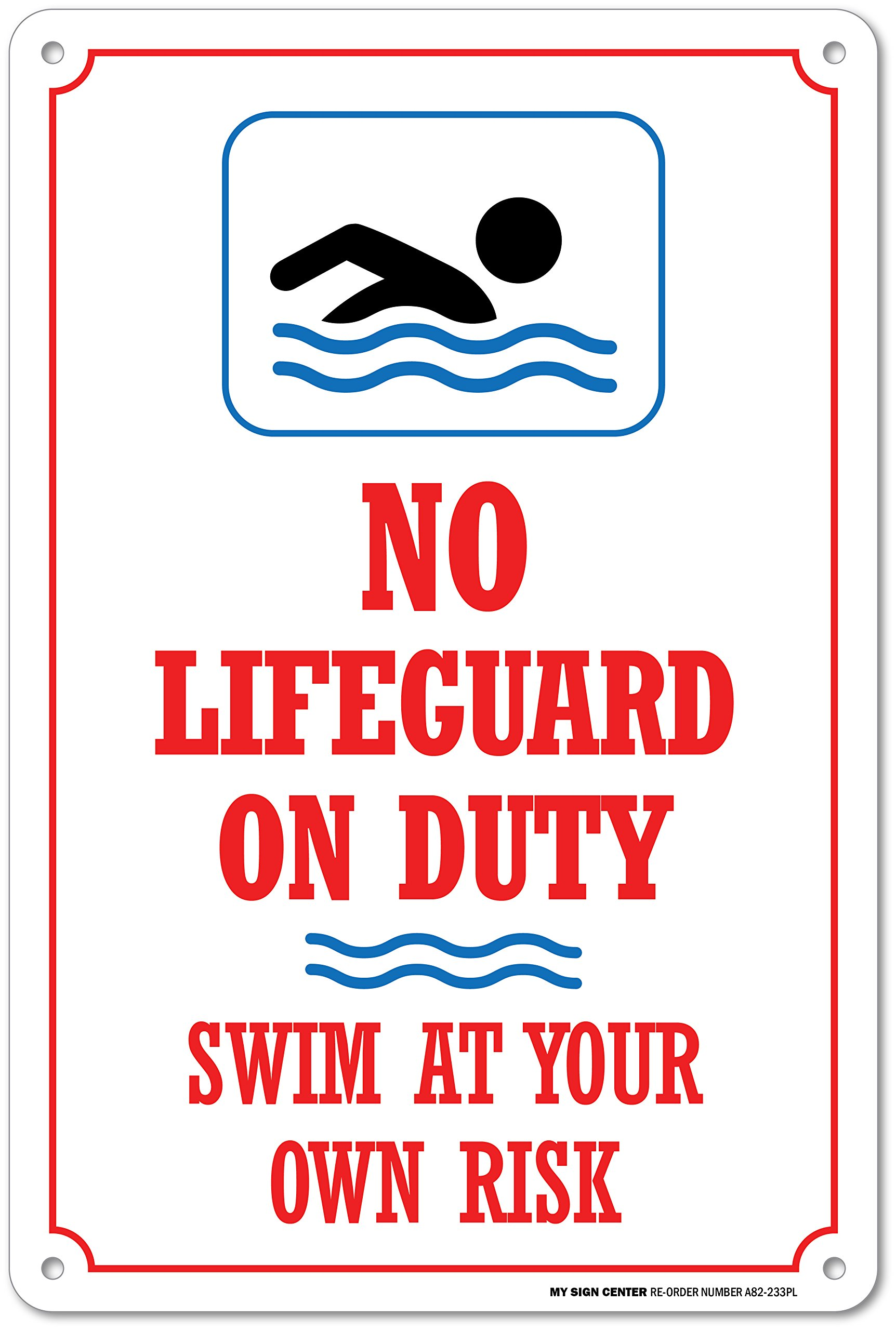 Best Rated In Pool Safety Signage Helpful Customer Reviews