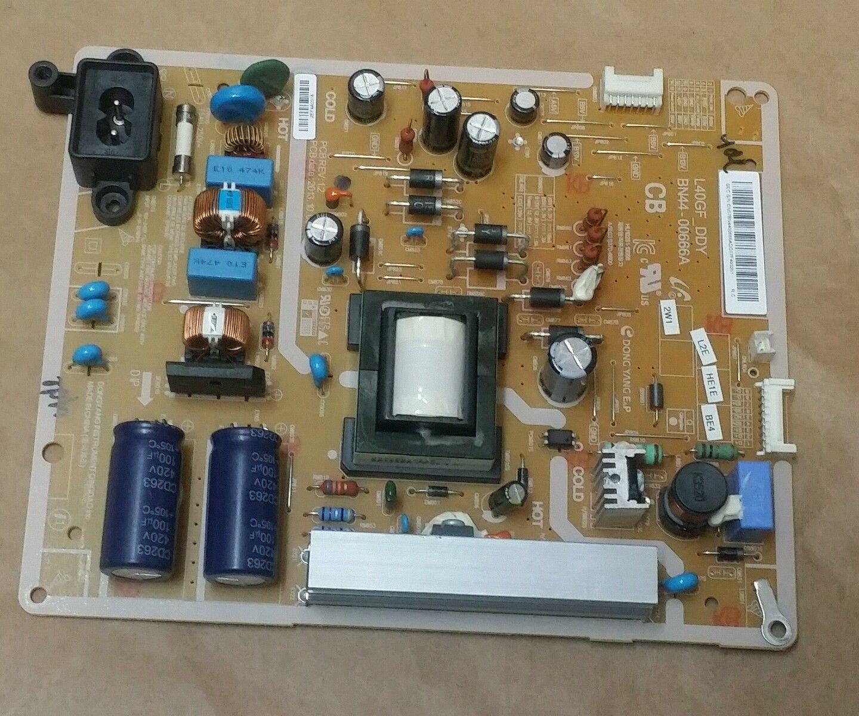 pimpandhost 00168a pimpandhost 00168a Amazon.com: Samsung BN44-00666A Power Supply Board  L40GF_DDY: Home