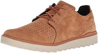 14fa6ac370 Amazon.com | Merrell Men's Downtown Lace Sneaker | Fashion Sneakers