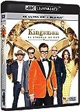 Kingsman: El Circulo De Oro Blu-Ray Uhd [Blu-ray]