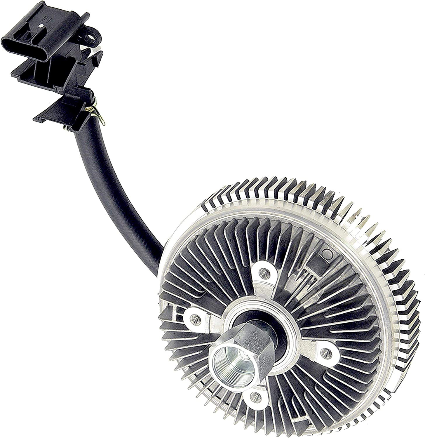 APDTY 733112 Electronic Radiator Cooling Fan Clutch Electro-Viscous EV (Replaces 15293048, 25790869, 8103830290)